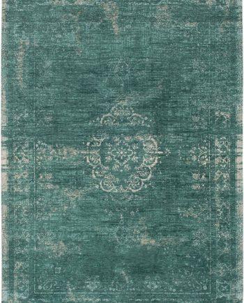 rugs Louis De Poortere CA 8258 Fading World Medaillon Jade