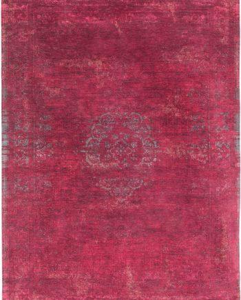 rugs Louis De Poortere CA 8260 Fading World Medaillon Scarlet