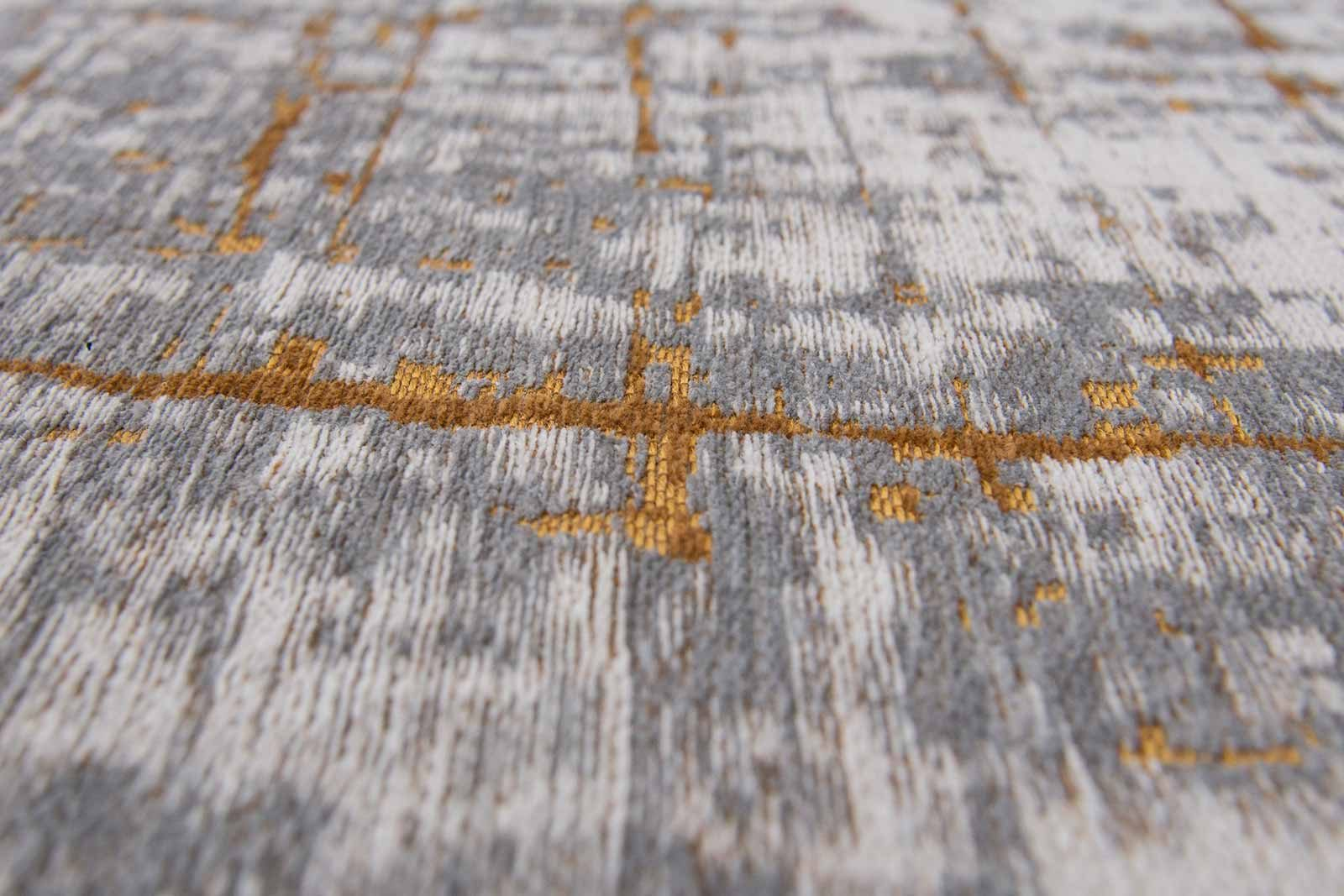rugs Louis De Poortere CA 8419 Mad Men Griff Columbus Gold zoom