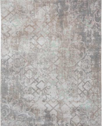 rugs Louis De Poortere CA 8547 Fading World Babylon Sherbet