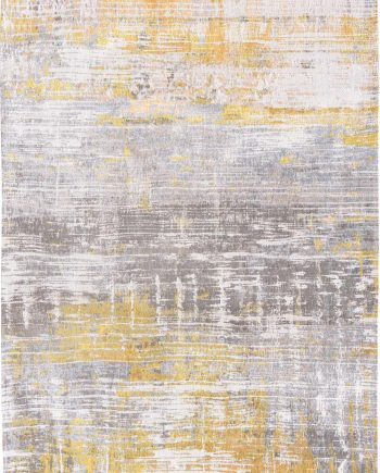 rugs Louis De Poortere CA 8715 Atlantic Streaks Sea Bright Sunny